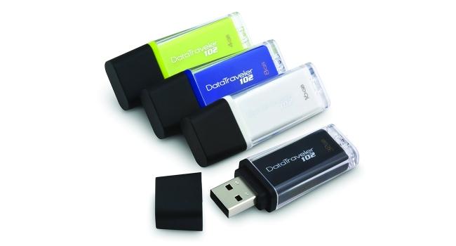 Большое поступление USB флэш и Карт памяти
